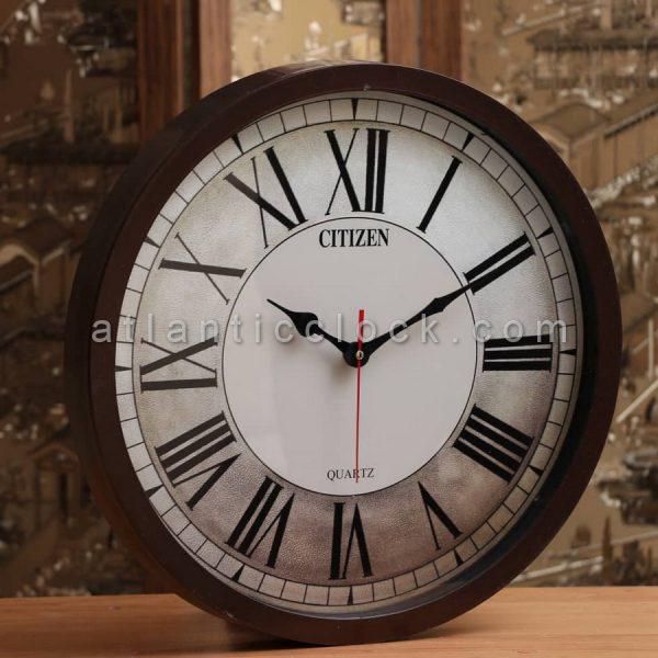 ساعت دیواری گرد بزرگ سایز 41