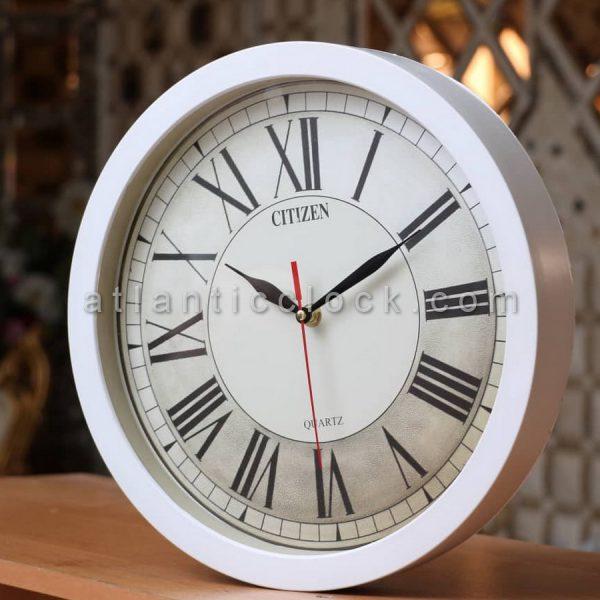 ساعت دیواری گرد سایه روشن سایز 41