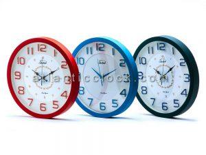 مزایای ساعت دیواری تبلیغاتی