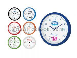 چاپ ساعت دیواری تبلیغاتی