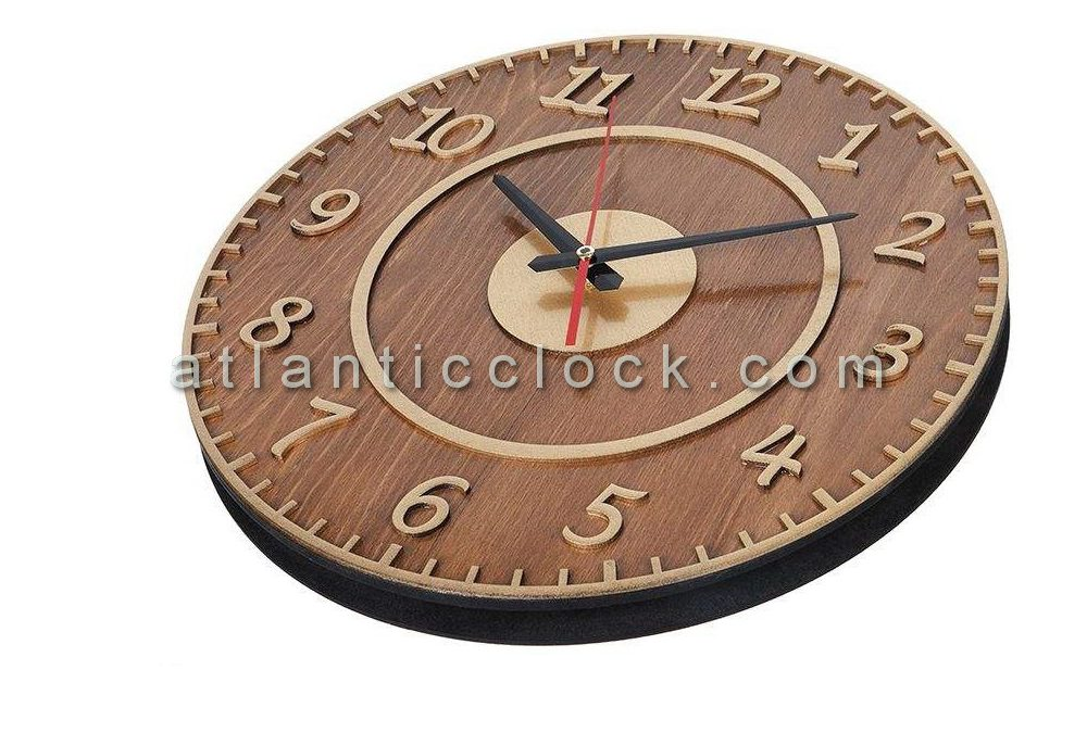 تولید ساعت دیواری