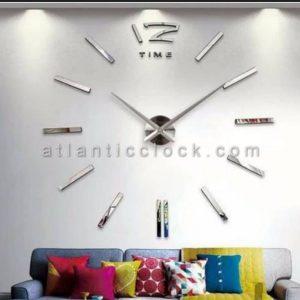 ساعت پازلی سیلور