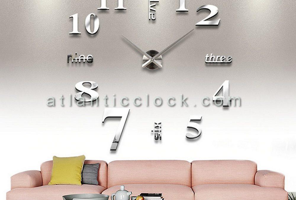تولید ساعت پازلی