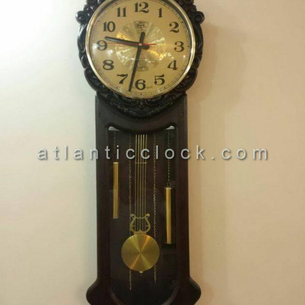 ساعت دیواری ایستاده مونیک 7 یک متر