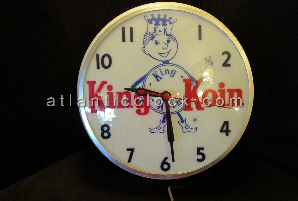 سفارش تولید ساعت تبلیغاتی
